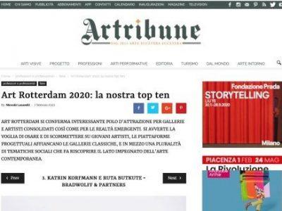 artribune (Medium)
