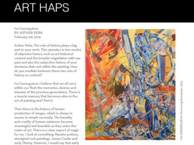 art haps image